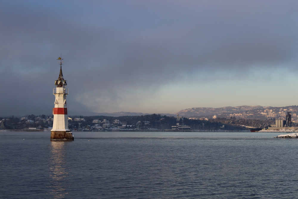 A weekend in Oslo (or how to do a city break in snow)