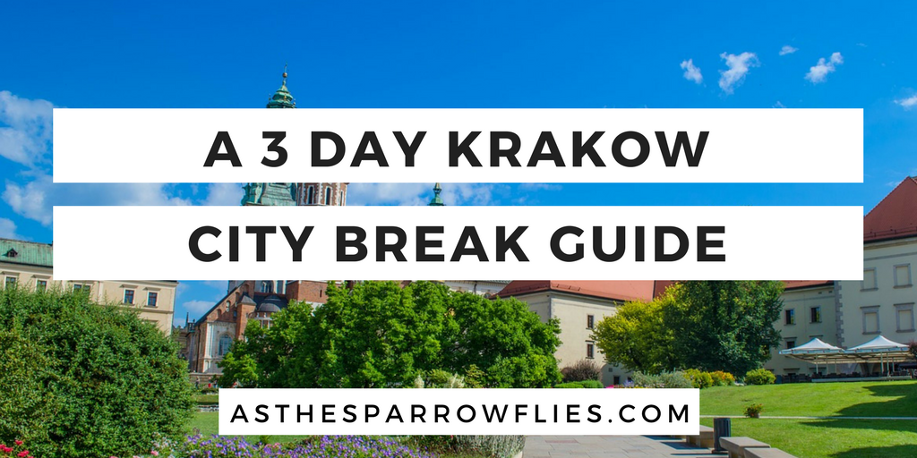 Krakow City Guide A Truly Mythical Destination As The