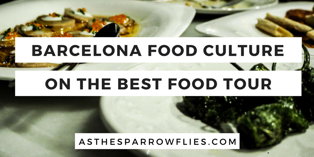 On the foodie trail in Catalonia – The Barcelona Taste Tour